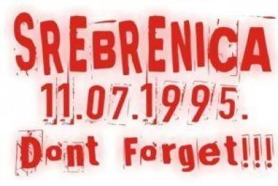 Srebrenica.Le famiglie delle vittime aspettano giustizia
