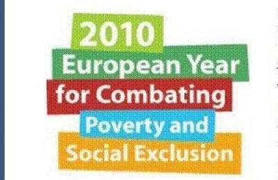 EU.Contro la povertà e l'esclusione sociale