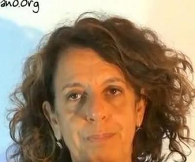Lucia Castellano.L'estate dei lavori Pubblici