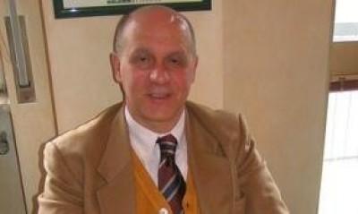 Ascolta M. Grossi su discarica,crisi e Tamoil