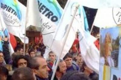Sciopero Cgil. Piffari (IDV):