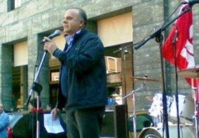 Palmieri (Cgil) Conferma lo sciopero di martedì 6 p.v.Ascolta