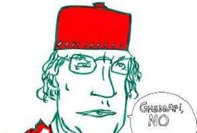 Gheddafi a ricevuto armi dalla Cina?