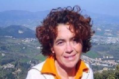 Stefania Bonaldi (PD) partecipa alle primarie di Crema. Ascolta