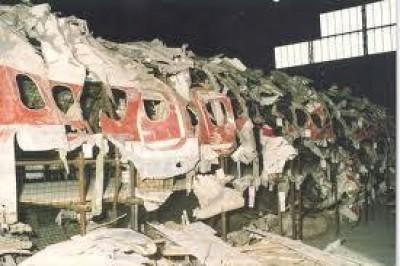 Finalmente lo Stato riconosce le vittime della strage di Ustica