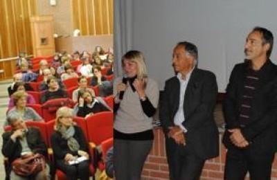 Presentato al Teatro Monteverdi il progetto Mousikè