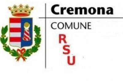 Comune Cremona. Scontro RSU ed Ass.Ceraso