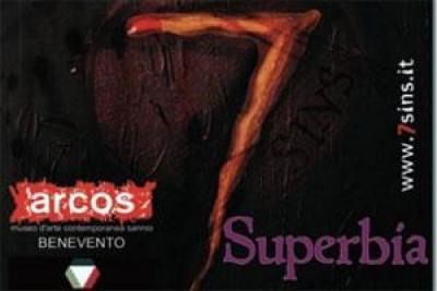 SEVEN - Superbia/Pride - Museo ARCOS Benevento