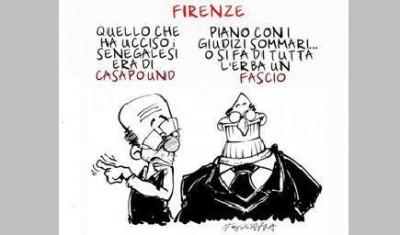 Dialogo a Firenze