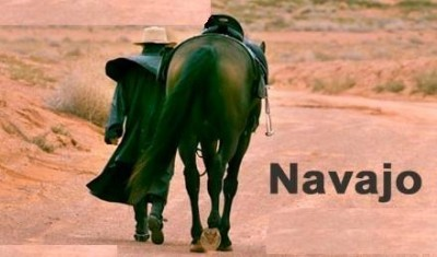 Navajo Four Corners