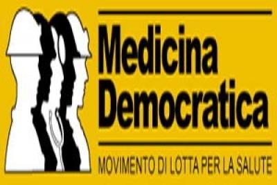 7° congresso nazionale di Medicina Democratica