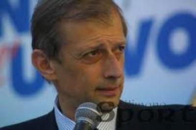 Bergamo: dialogo tra Franco Tentorio e Piero Fassino