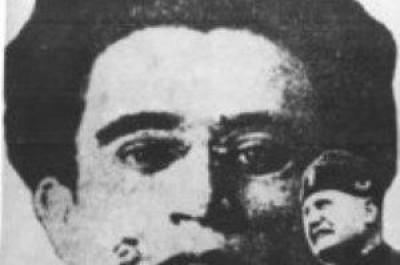 Il 22 gennaio 1891 nasceva Antonio Gramsci ad Ales