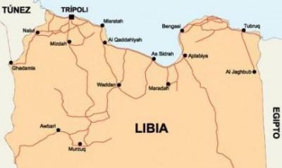 Libia.La collaborazione sia basata sui diritti umani