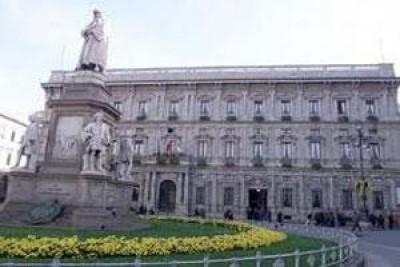 Dipendente arrestato. Comune di Milano si costituira' parte civile