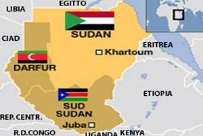 Sud Sudan, Situazione alimentare critica
