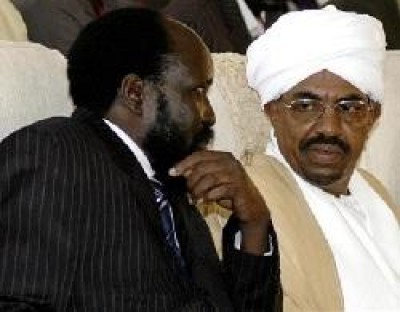 Negoziato fallito tra i presidenti di Sudan e Sud-Sudan