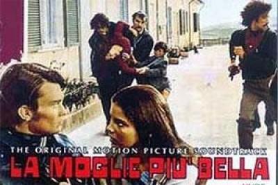 """Proiezione del film """"LA MOGLIE PIU' BELLA"""