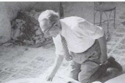 Francesco Riccardo Monti .Un cremonese nelle filippine  A.F.Bonetti