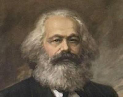 AccaddeOggi 14 marzo 1883 Karl Marx  muore a Londra  Ricordiamolo