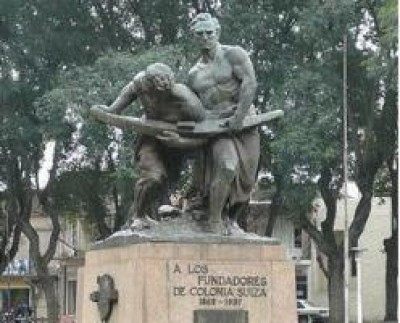 Aristide Bassi, scultore cremonese emigrante| A.F.Bonetti