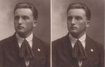 #AccaddeOggi 21 aprile 1921 Ucciso F.Ghinaglia, martire antifascista