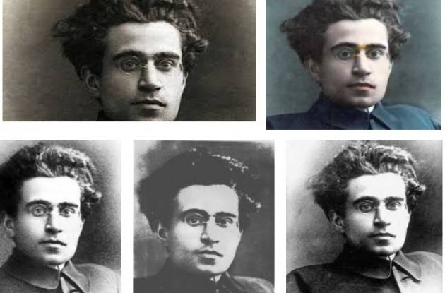 In ricordo di Antonio Gramsci  scomparso il 27 aprile 1937