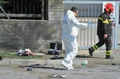 Brindisi.Criminalità, ideologia, follia? | V. Andraous
