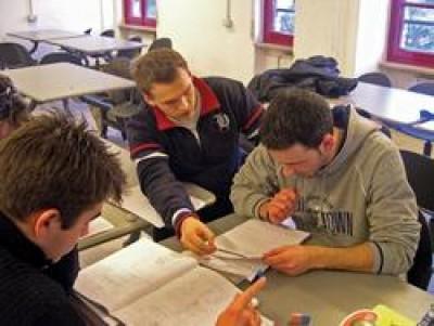 Meeting studenti universitari Regione Lombardia a Cremona