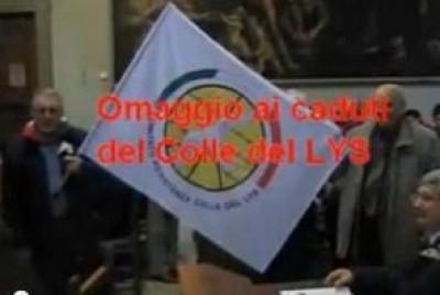 Anniversario eccidio del Col del Lys| G.C.Storti