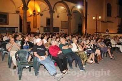 Caffeina 2012: eventi nella Viterbo sotterranea di Tesori d'Etruria