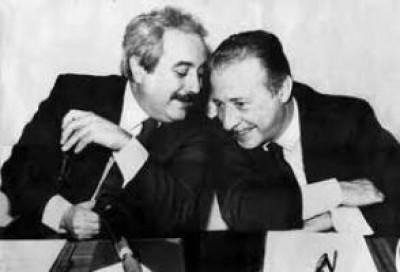Falcone e Borsellino 20 anni dopo | C.Fava