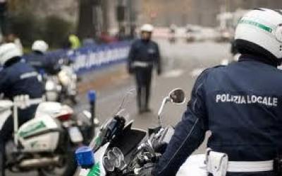 OPEN DAY DELLA POLIZIA LOCALE - PARTECIPA ANCHE CREMONA