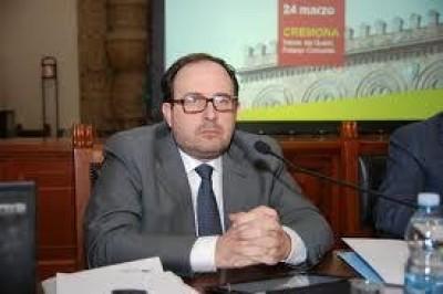 Gerardo Paloschi nuovo direttore generale di Linea Com