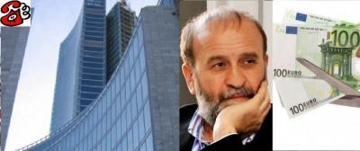 Tagli costi politica e dimissioni di  Formigoni | A.Alloni | Telefonata