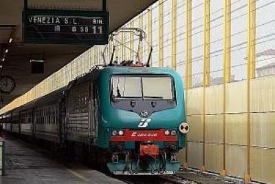 I servizi ferroviari in Emilia | Paolo Serra