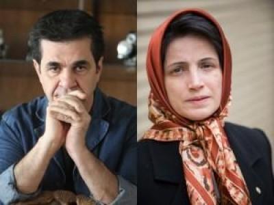 A Nasrin Sotoudeh e a Jafar Panahi il Premio Sakharov