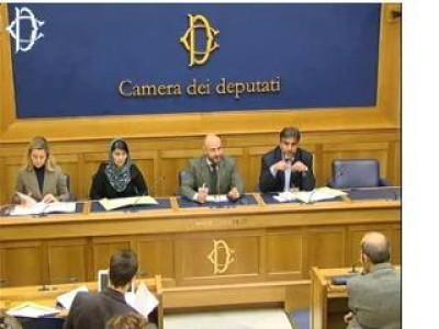 La societ civile afgana incontra i deputati italiani for Deputati in italia