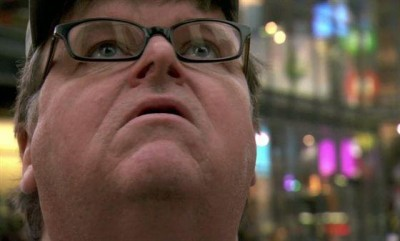 An Open Letter to President Obama …from Michael Moore