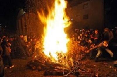 Auguri a chi festeggia il Natale Ortodosso |C.Borghetti