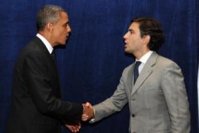 Elezioni 2013.New York Gian Luca Galletto un candidato dal programma innovativo.