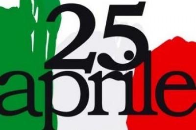 ITALIAN LIBERATION DAY. NESTICO (CGIE AND FILIALIA)