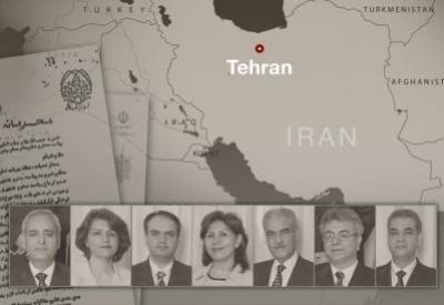 Detenzione dirigenti baha'i iraniani:«Cinque anni di troppo»