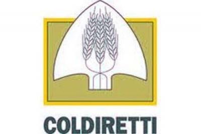 Coldiretti: