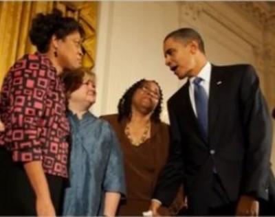 Usa. nozze gay valgano ovunque. Obama pubblica un video (video)