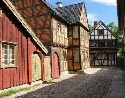 Oslo. Scopri la città con alcune immagini (video)