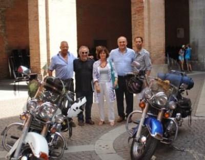 Dal Portogallo a Cremona nel segno dello sport