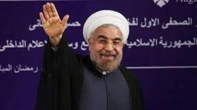 Diritti umani in Iran. Il discorso del presidente Rouhani