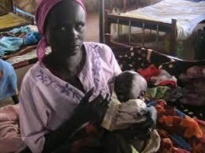 SUDAN: LA RIBELLIONE SOFFOCATA.