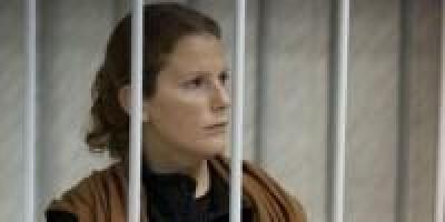Rinchiusi in un carcere russo